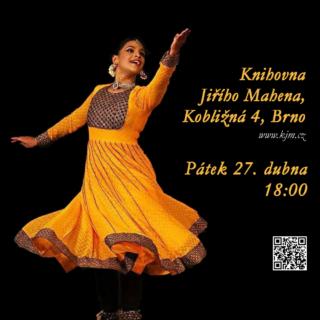 Mezinárodní den tance 2018