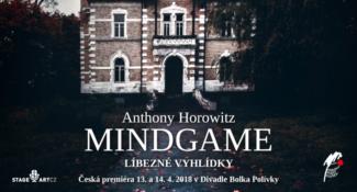 MINDGAME – Líbezné vyhlídky