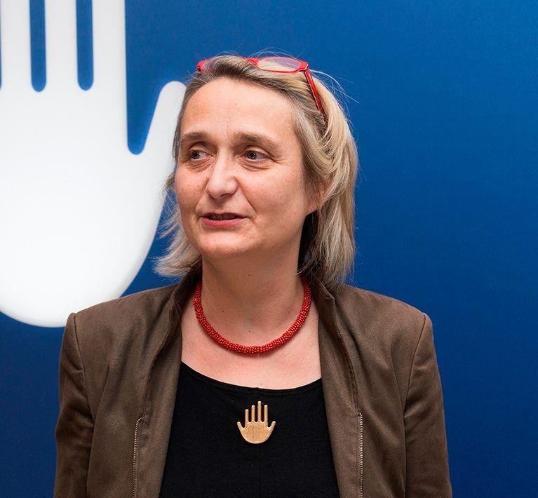tereza Petišková