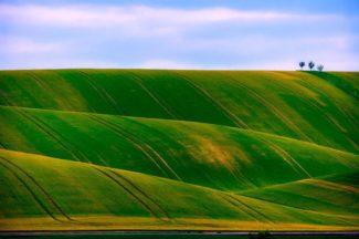 Klimatická změna v České republice