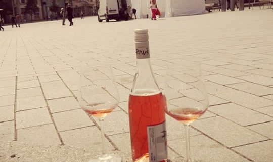 slavnosti dobrého vína