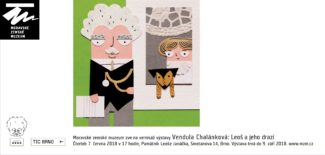 Vendula Chalánková: Leoš a jeho drazí