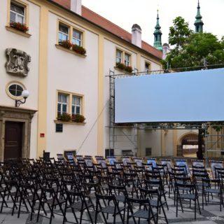Letní kino Brno-střed
