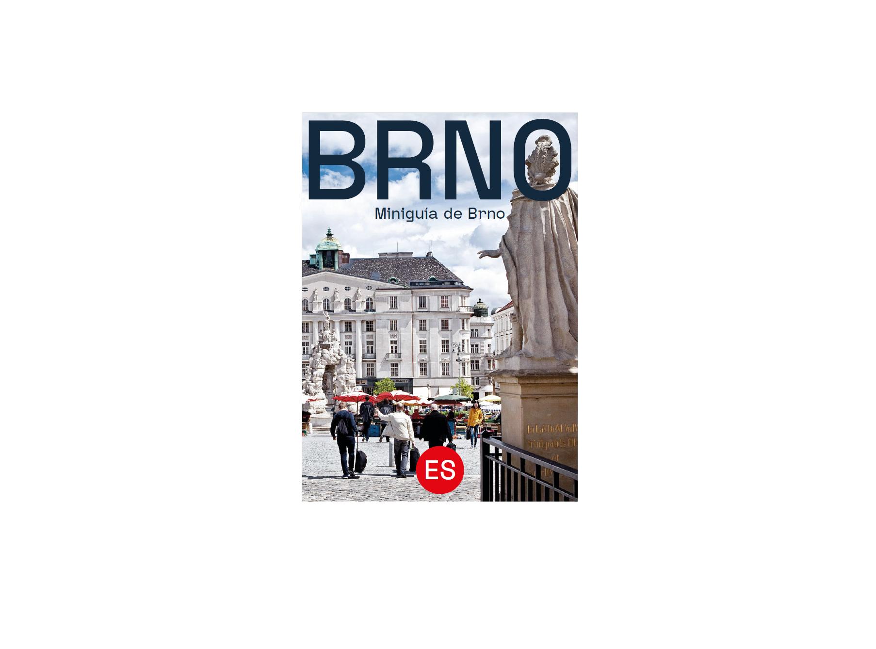 Miniguía de Brno