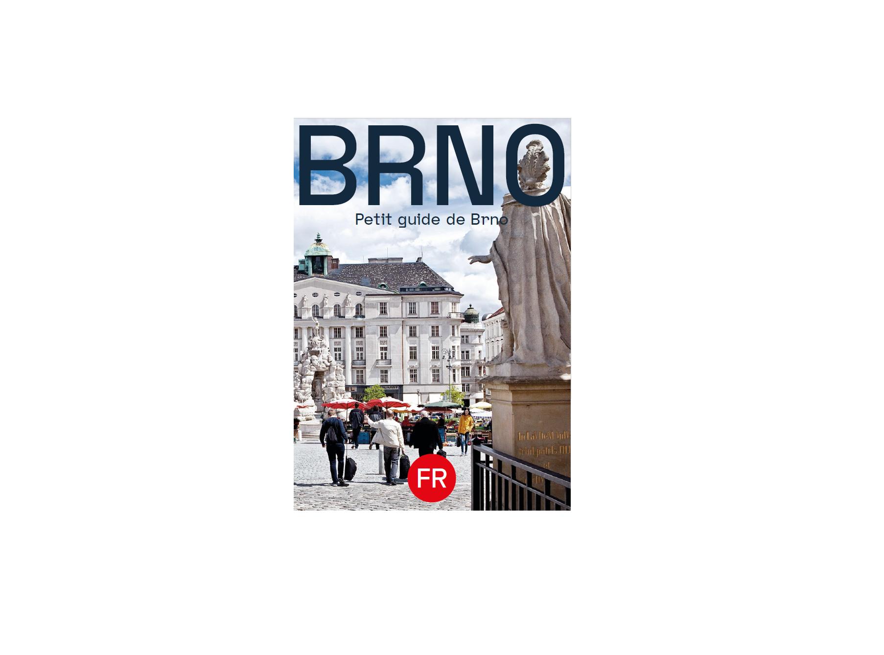 Petit guide de Brno