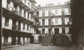 Pavlacovy dum Bratislavska