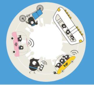 Evropský týden mobility 2018 - Odbor dopravy o dopravě