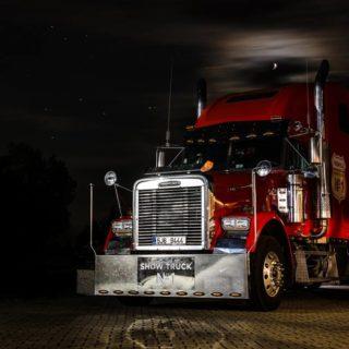 czech truck show