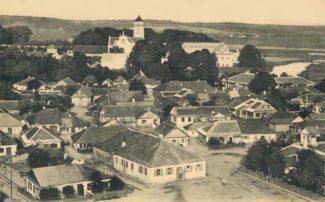 Volyň: polská a česká paměť