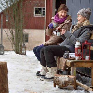 severska filmová zima