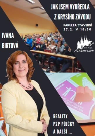 Ivana Birtová