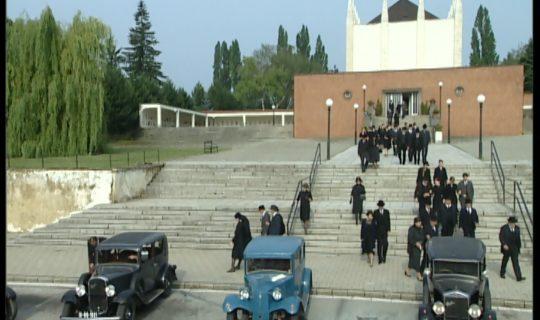 Četnické humoresky - Krematorium Jihlavská