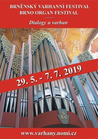 Brněnský varhanní festival