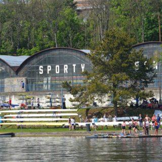 Mezinárodní brněnská regata juniorů