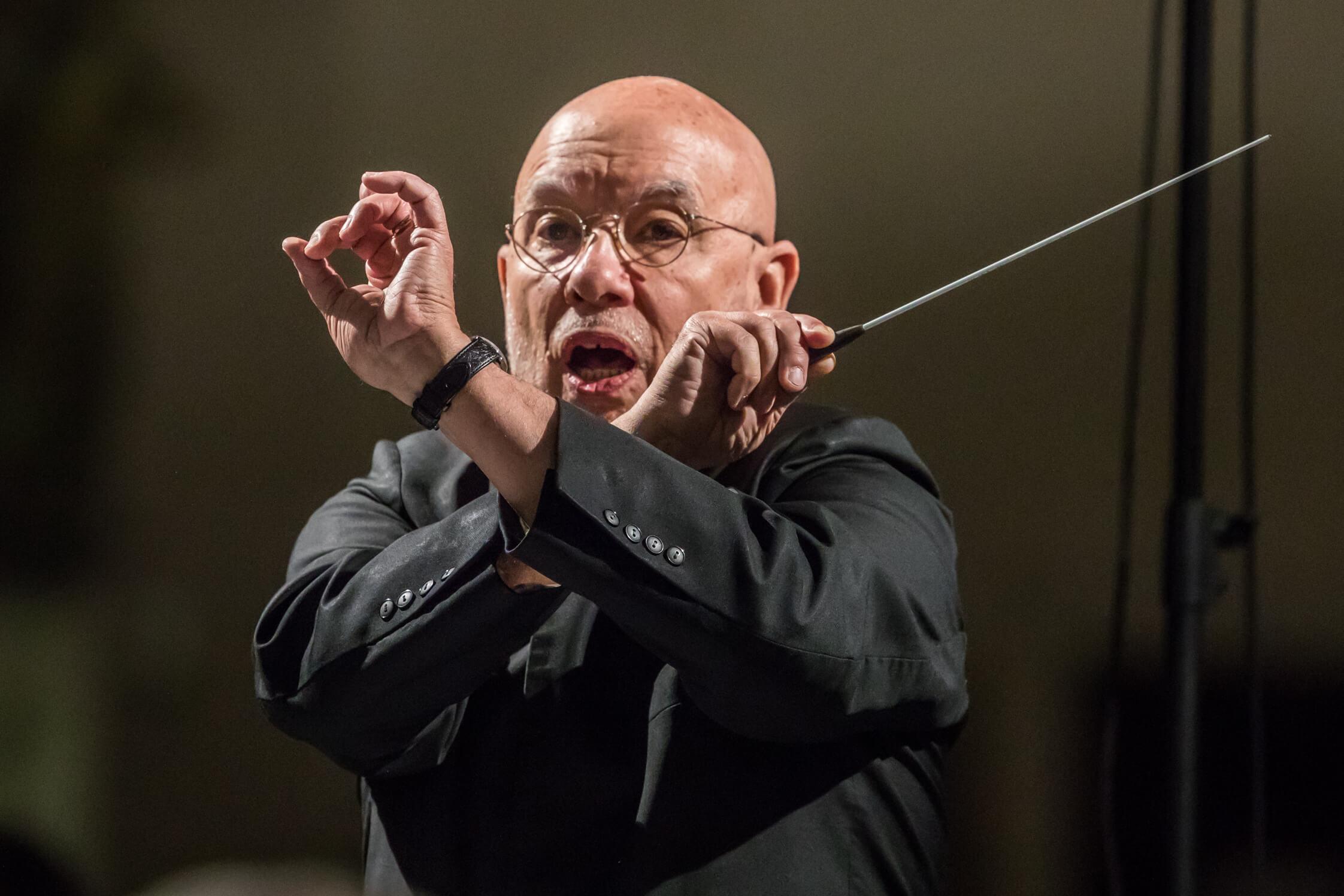 17. listopad se sv. Ludmilou / Filharmonie Brno