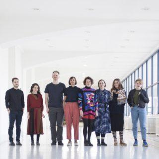 Cena Jindřicha Chalupeckého: Finále 2019