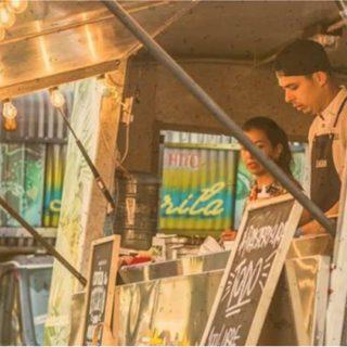 food-truck festival