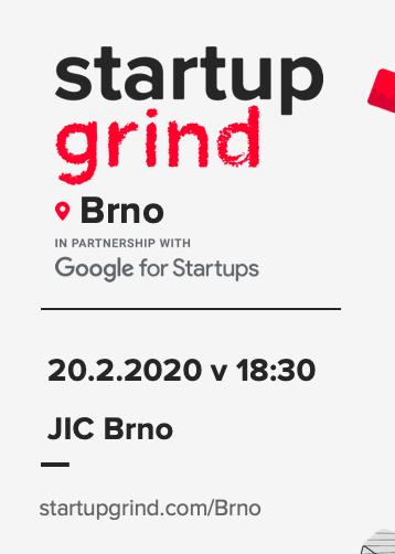 StartupGrind Brno