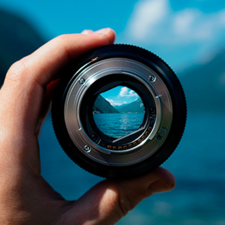 Pokročilý kurz fotografování