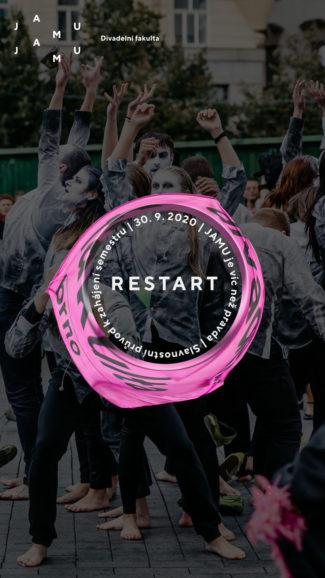 RESTART 30.0. 2020