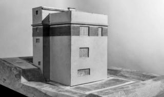 Dům čp. 1005 od architekta Jaroslava Syřiště