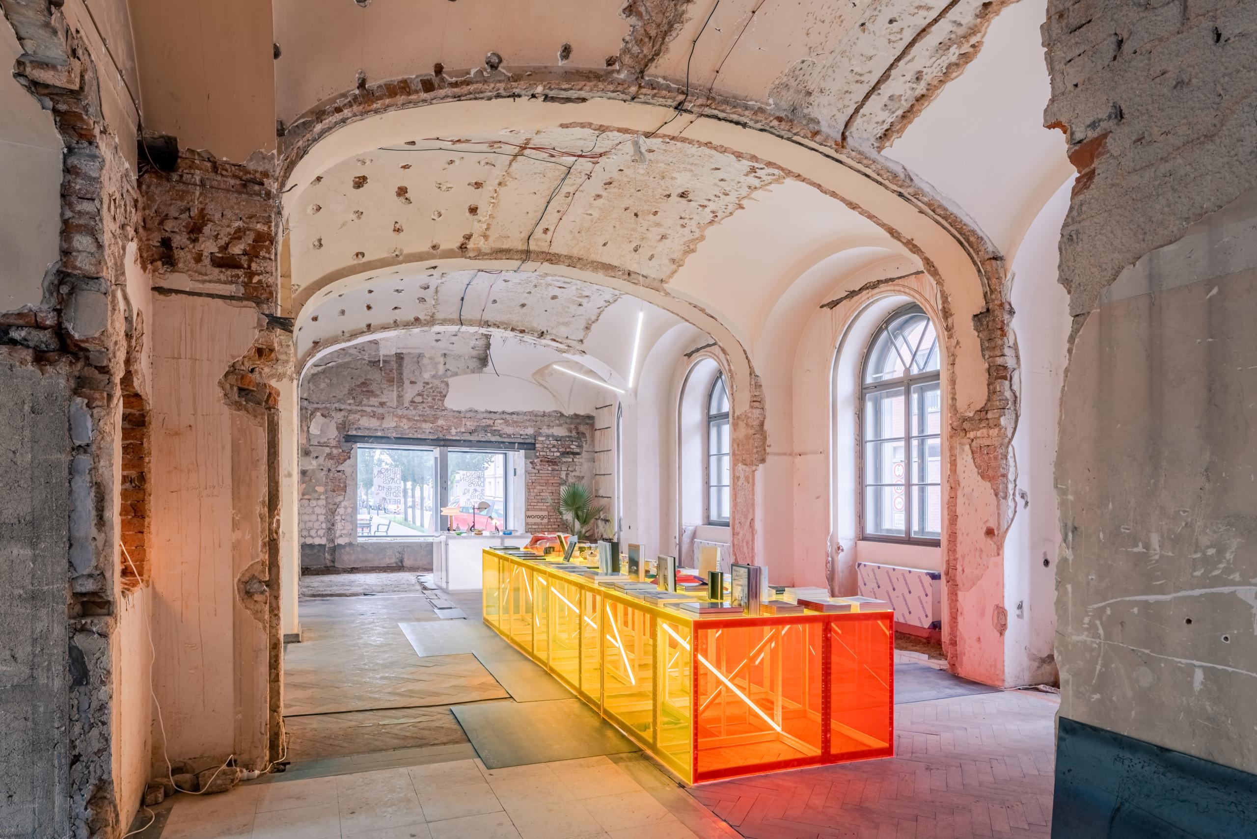 Brno Design Days 2019