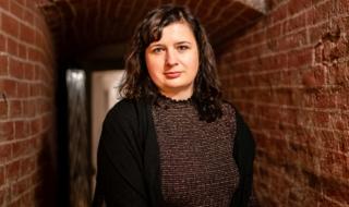 Kateřina Hlouchová, (c) Františka Foto