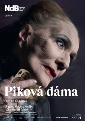 Piková dáma