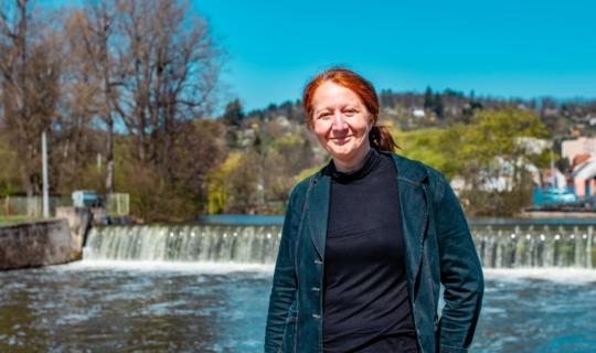 Zdeňka Pitrunová, (c) Františka Foto