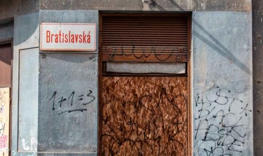 Bratislavská. Foto_Františka FOTO