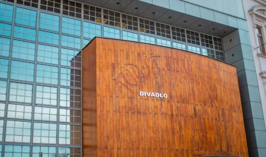 Divadlo Radost. Foto_Františka FOTO