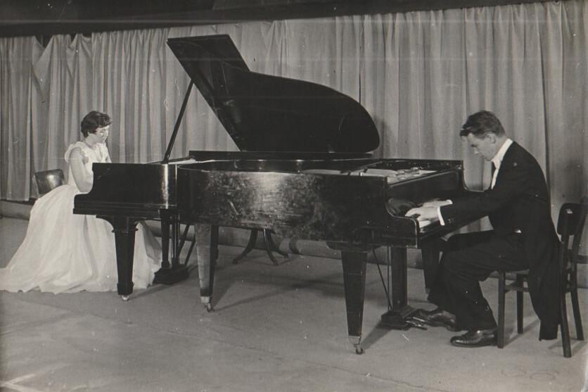 Eliška a Jan Novák