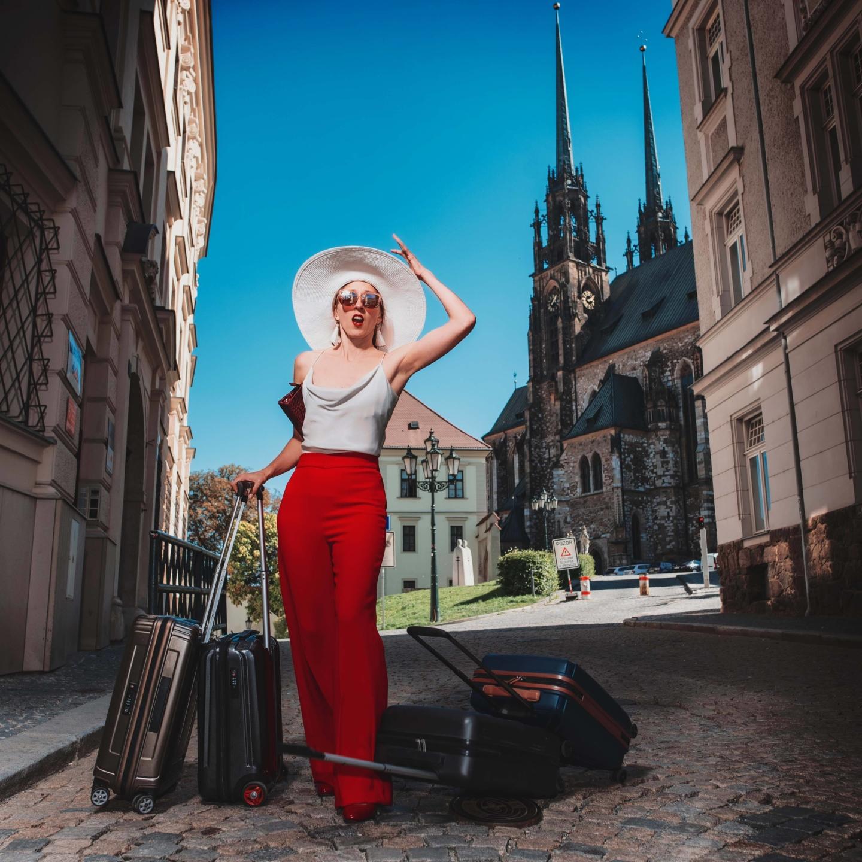 Kdo v Brně spí - v centru dění