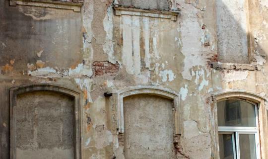 Na dvoře bývalé káznice. Foto_Františka FOTO (4)
